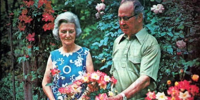 Gene & Irene Strowd